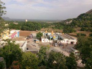 ankushagiri shree thimmaraya
